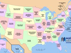 The top things to do in all 50 states