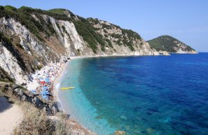 Elba Island Beaches