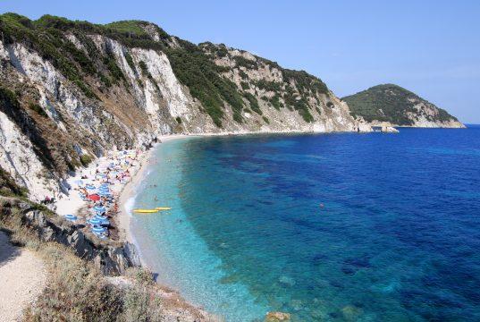 Elba Island Beaches