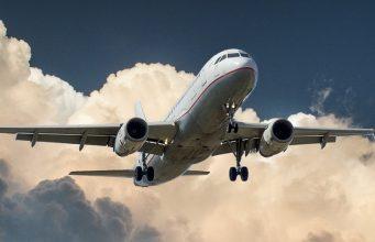 Commercial Jet Airliner